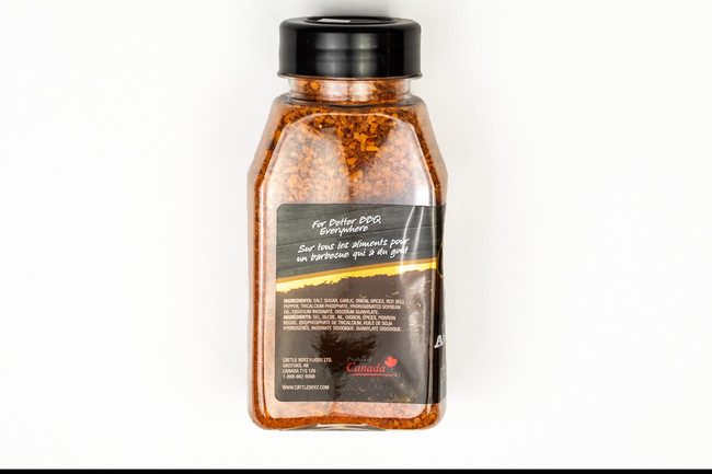 Cattle Boyz - Gourmet Seasoning - Garlic, Onion and Spices