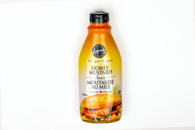 Lynch - Honey Mustard Sauce