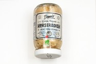 Dennis' Original Prepared Horseradish - Regular