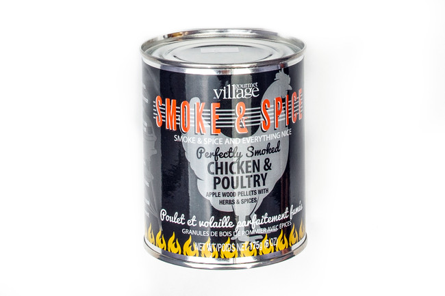 Village Gourmet - Smoked Chicken Wood Pellets